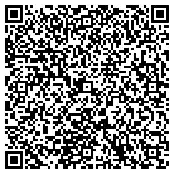 QR-код с контактной информацией организации TEMPUR