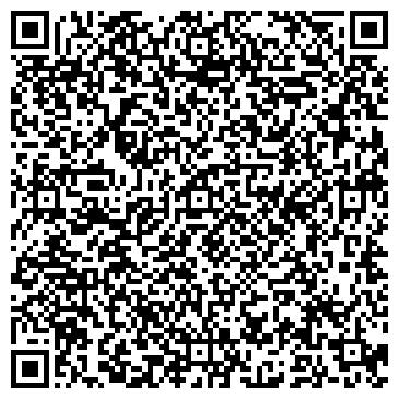 QR-код с контактной информацией организации ООО «НПО ХАРИНТЕХ»
