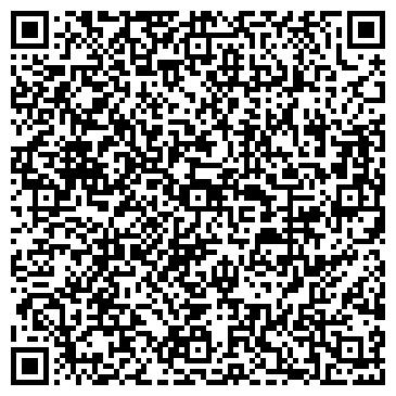 QR-код с контактной информацией организации Субъект предпринимательской деятельности ETYPE