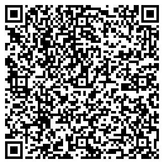 QR-код с контактной информацией организации ПАНБЕКС Р