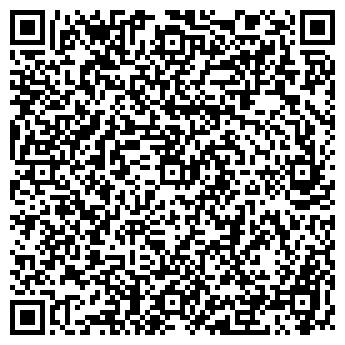 QR-код с контактной информацией организации Ками-Агрегат, ПЧУП