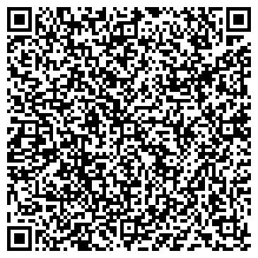QR-код с контактной информацией организации Квалитет Авто, ООО