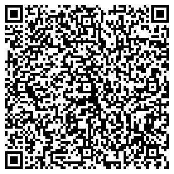 QR-код с контактной информацией организации Агромип, ОДО