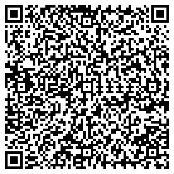 QR-код с контактной информацией организации Жафир-М, ООО