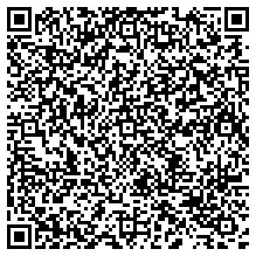QR-код с контактной информацией организации Сафткар, ООО