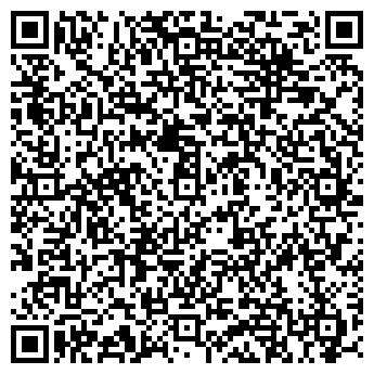 QR-код с контактной информацией организации Минкевич А. И., ИП