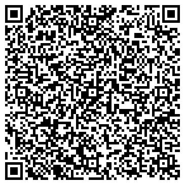 QR-код с контактной информацией организации Мир Чистой Воды, ОДО