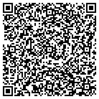 QR-код с контактной информацией организации ИС Групп, ЧСУП