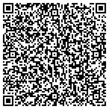 QR-код с контактной информацией организации Экспотехпром, ООО