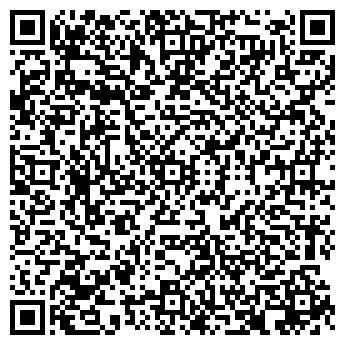QR-код с контактной информацией организации Никипроф, ОДО