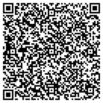QR-код с контактной информацией организации Ларсэт, ЧУП