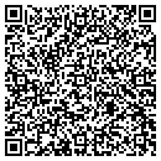 QR-код с контактной информацией организации JCC