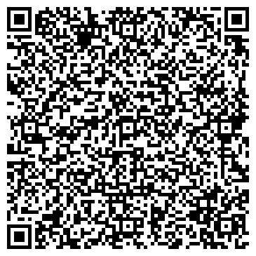 QR-код с контактной информацией организации ООО «Мегаполис»