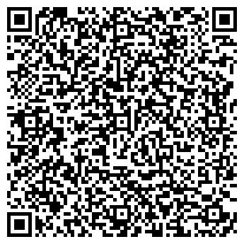 QR-код с контактной информацией организации ООО АРИКОН-ПРОДУКТ