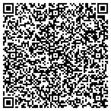QR-код с контактной информацией организации СПД Луганский Г. К.