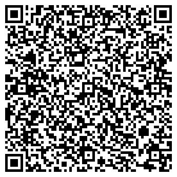 QR-код с контактной информацией организации ЧП Бенда