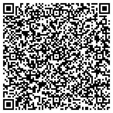"""QR-код с контактной информацией организации Субъект предпринимательской деятельности """"E&R"""" швейная фабрика"""