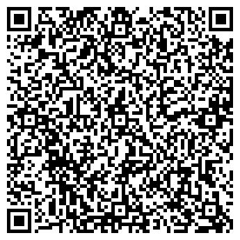 QR-код с контактной информацией организации промресурсы