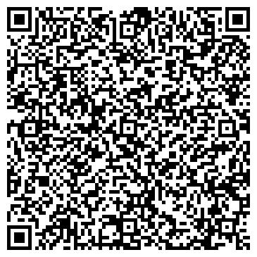 QR-код с контактной информацией организации ООО «Европрофиль плюс»