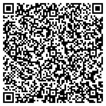 QR-код с контактной информацией организации Msn-ocean