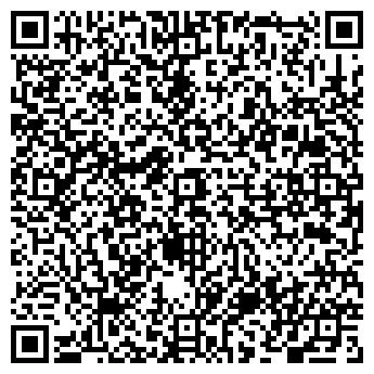 QR-код с контактной информацией организации ЧП Кондрат О. Я.