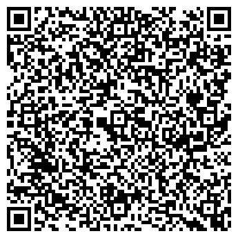 QR-код с контактной информацией организации ПП Паникар