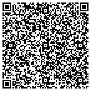 QR-код с контактной информацией организации Люксметалснаб