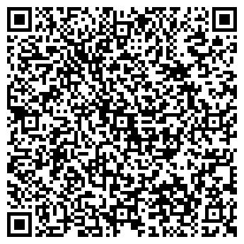 QR-код с контактной информацией организации КЕТРОЙ