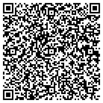 QR-код с контактной информацией организации FOB