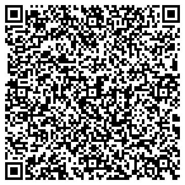 QR-код с контактной информацией организации Публичное акционерное общество Пластикс-Украина