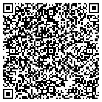 """QR-код с контактной информацией организации ПКФ """"М-СЕРВИС"""""""