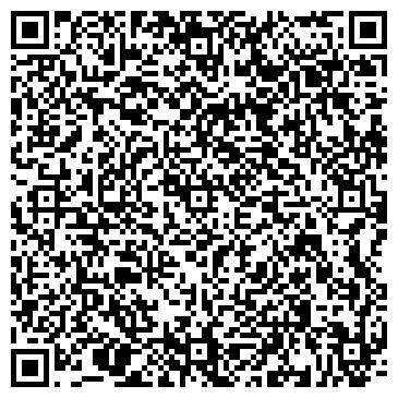 QR-код с контактной информацией организации Объединение Группа компаний «РОДНИК»