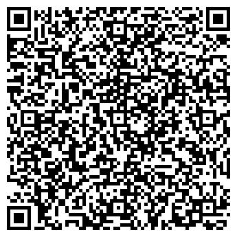 QR-код с контактной информацией организации DEVODA
