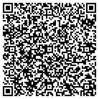 QR-код с контактной информацией организации Частное предприятие Обувное оборудование