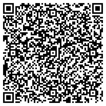 QR-код с контактной информацией организации Студия Макаренко