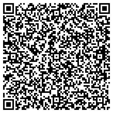 QR-код с контактной информацией организации УКРАШЕНИЯ ЛЕДИ