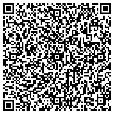 QR-код с контактной информацией организации ООО Азов Груп
