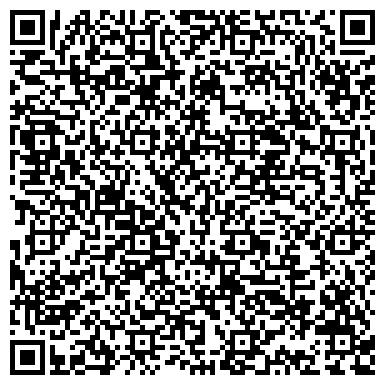 QR-код с контактной информацией организации ООО «Завод автогенного оборудования ДОНМЕТ»
