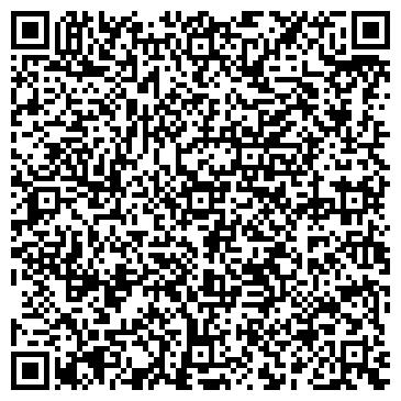 QR-код с контактной информацией организации Укрпромавтоматика