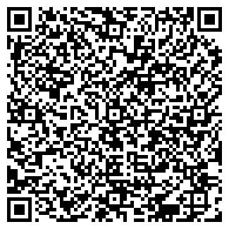 """QR-код с контактной информацией организации МЧП """"Фарт"""""""