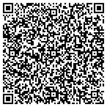 QR-код с контактной информацией организации Общество с ограниченной ответственностью ООО «Интерагро»