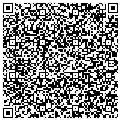 QR-код с контактной информацией организации Специальное конструкторское бюро прецизионных станков