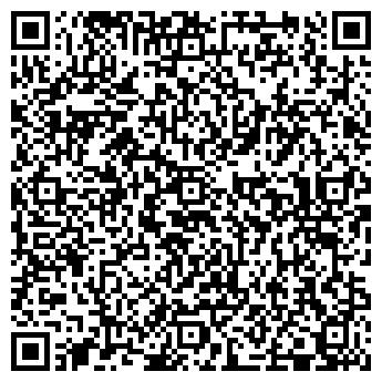 QR-код с контактной информацией организации ЕВРОКЛИМА УКРАИНА