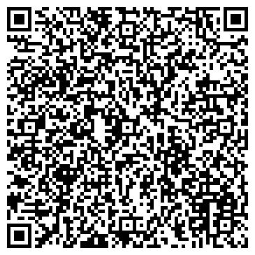 QR-код с контактной информацией организации Суб'єкт підприємницької діяльності ГАЗ КАН ВОД