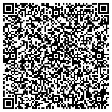 QR-код с контактной информацией организации ООО Корпорация Логистик Груп
