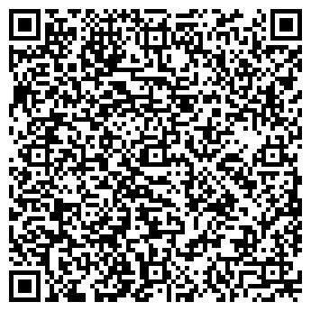 QR-код с контактной информацией организации Турбодеталь, ЧП