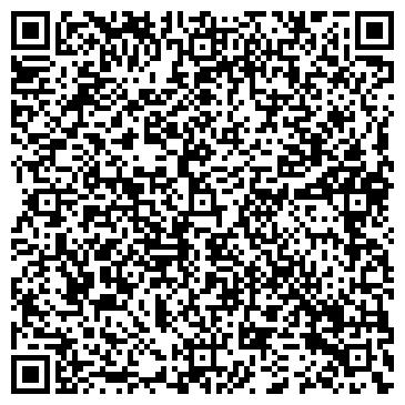 QR-код с контактной информацией организации ФК ГРАНД КАПИТАЛ