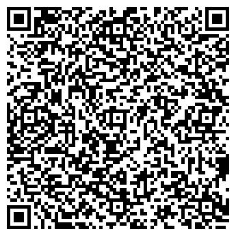 QR-код с контактной информацией организации АльфаТрансГруп, ООО