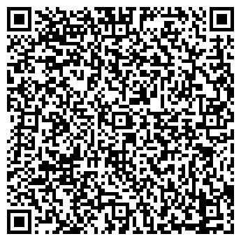 QR-код с контактной информацией организации Фест, ООО