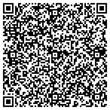 QR-код с контактной информацией организации Каури Плюс, ООО